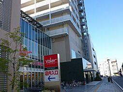 岩倉グリーンハイツ DX[3階]の外観