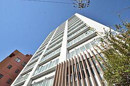 N.S.ZEAL東別院[13階]の外観