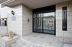 カーサピーノ[2階]の外観