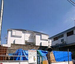 (仮称)世田谷区代田3丁目計画[1階]の外観