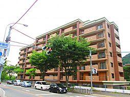 フォルテコート神戸花山