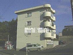 メゾン雁宿[1階]の外観