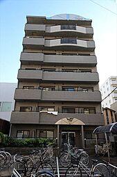 メジログランデ千代田[507号室号室]の外観