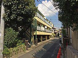 コーポコタニ[303号室]の外観