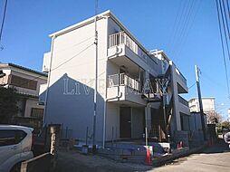 JR川越線 指扇駅 徒歩7分の賃貸アパート