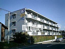ベルハイツ[4階]の外観