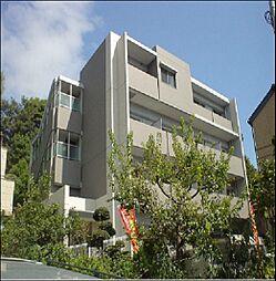 神奈川県横浜市保土ケ谷区霞台の賃貸マンションの外観