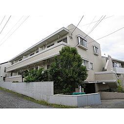 鎌倉ガーデンハイツ[102号室]の外観