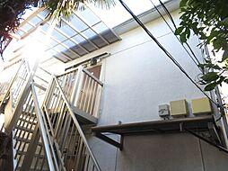 谷本コーポ[102号室]の外観