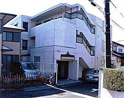 サンビレッジ六会[3階]の外観