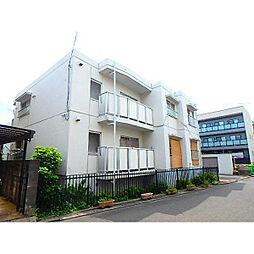 津田沼第2ファミリーマンション
