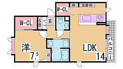 須磨海浜公園駅 9.2万円