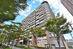 ロイヤルパークス桃坂[5階]の外観