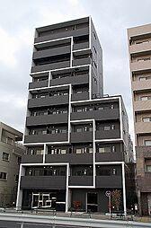 ステージグランデ蒲田アジールコート bt[406kk号室]の外観