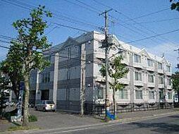 サザンシティ弐番館[1階]の外観