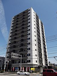 ウェザースレジデンス土浦 13階
