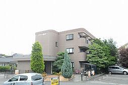 グリーン花水木[3階]の外観