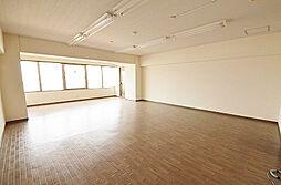 内山南小倉駅前ビル[802号室]の外観