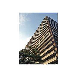 フォレシアムコンフォートタワー[18階]の外観
