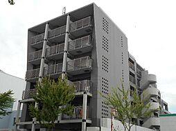 H´s flats[4階]の外観
