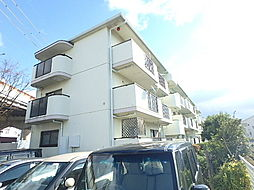 MXナカタニ[3階]の外観