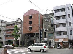 KMビル[4階]の外観