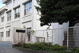 新城市立千郷小学校(1536m)