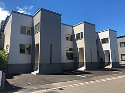 一戸建て(西野7条3丁目からバス利用、83.23m²、2,450万円)