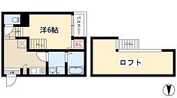 岩塚駅 5.1万円