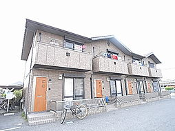 [テラスハウス] 兵庫県姫路市花田町加納原田 の賃貸【/】の外観