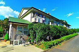 [テラスハウス] 東京都東村山市青葉町1丁目 の賃貸【/】の外観