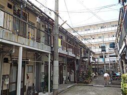 大森文化住宅[2階]の外観