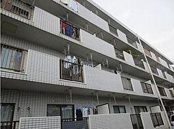 ハイツヤマト[3階]の外観