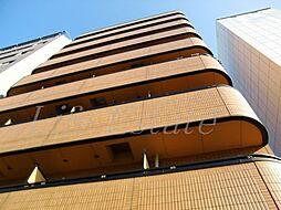 インターナショナル上汐[2階]の外観