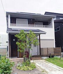 [一戸建] 神奈川県藤沢市城南4丁目 の賃貸【/】の外観
