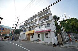 兵庫県神戸市長田区丸山町1丁目の賃貸マンションの外観