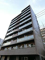 京急本線 戸部駅 徒歩7分の賃貸マンション
