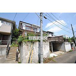 埼玉県飯能市大字中山