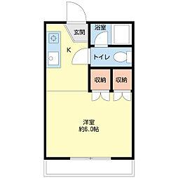 運河駅 1.9万円