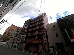 兵庫県神戸市中央区小野柄通5丁目の賃貸マンションの外観