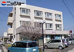 マンション里生ビル[3階]の外観