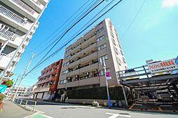 コスモ高島平 7階