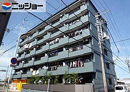 第一千寿ビル[6階]の外観