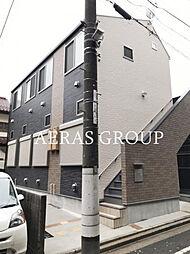 志村坂上駅 5.2万円