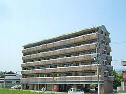 クレール長尾II[2階]の外観