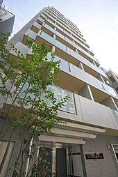 レジディア新宿イーストIII[201号室号室]の外観
