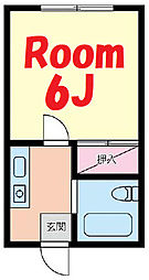 保土ヶ谷駅 2.8万円