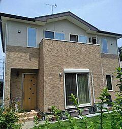 埼玉県本庄市牧西