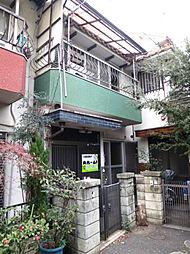 [テラスハウス] 大阪府寝屋川市高柳3丁目 の賃貸【/】の外観