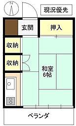 長野駅 1.5万円